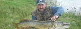 Northern pike - 3